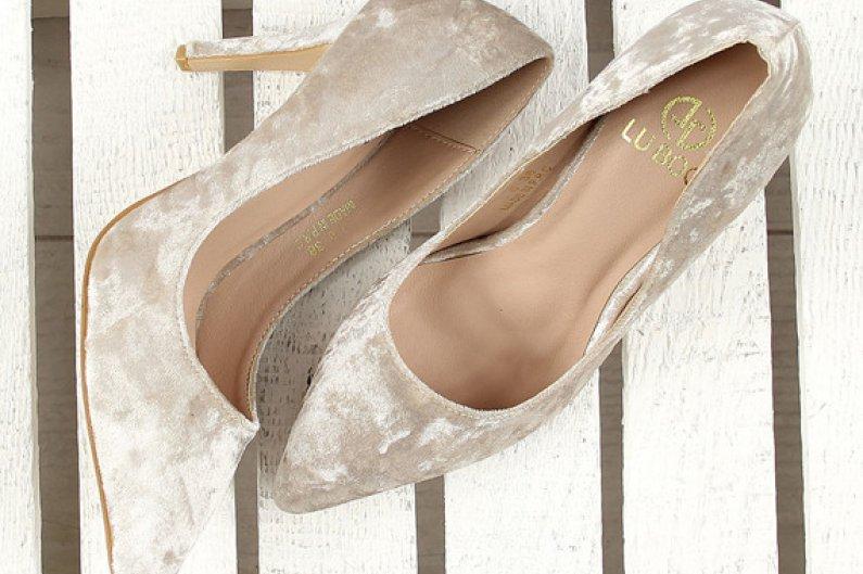 22a4ceb486e8f Wygodne buty na wesele – przegląd szpilek i obcasów dla każdej ...